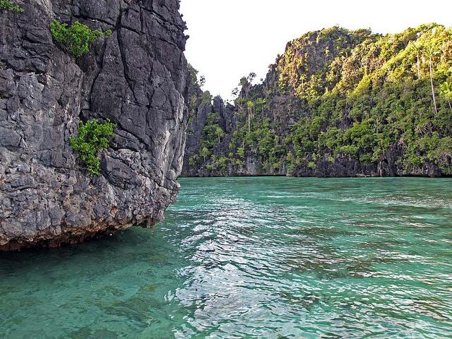 Raja Ampat Islands - Image by lakshmioct01