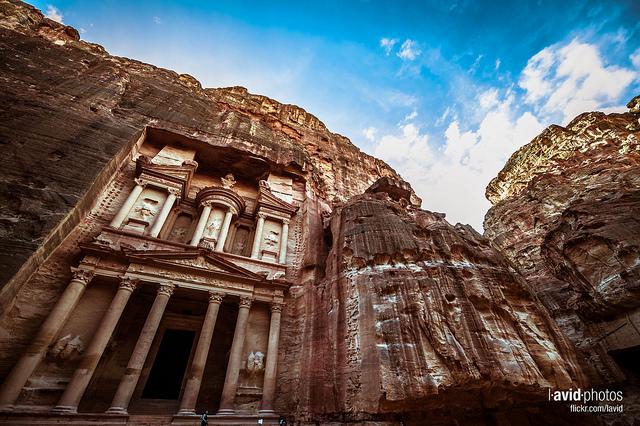 Petra by laviddichterman