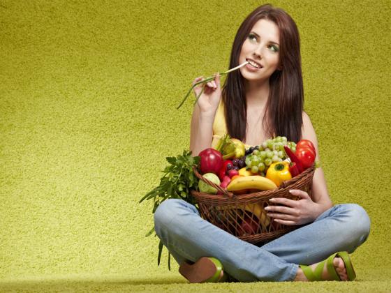 Healthy diet - healthy life