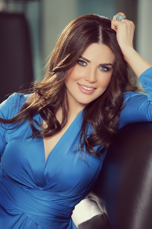 We've prepared list of 50 most popular and beautiful Arab divas, actresses and showbiz celebrities along with their electrifying photos, full names and dates of birth for your interest and these are arranged in alphabetical order.