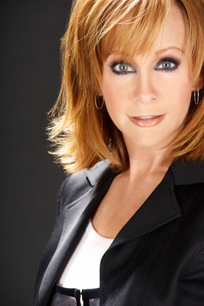 Reba McIntyre - A fabulous an American country music singer, songwriter and actress. Born March 28, 1955