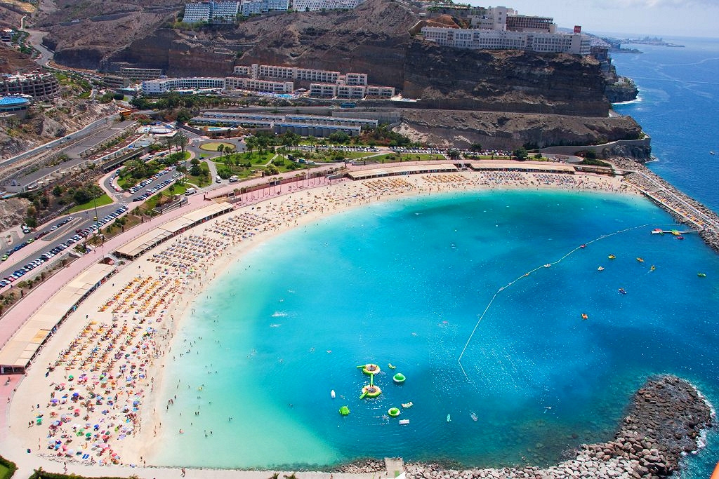 Gran Canaria - Image by El Coleccionista de Instantes