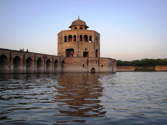Hiran Minar - Salman Ahmad