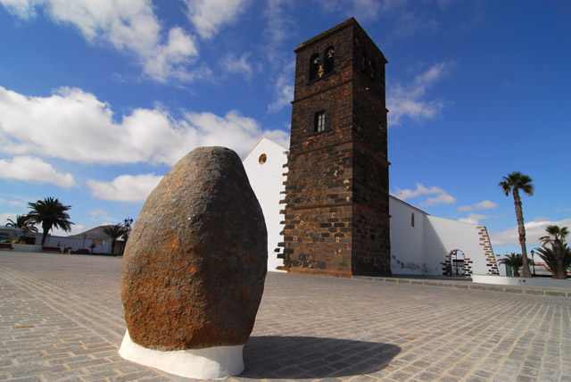 La Oliva - Image by chriscom