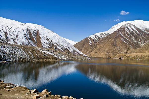 Lake Lulu Sar