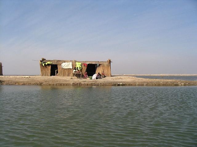 Manchar Lake - Ch Khawar