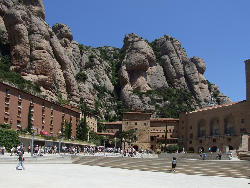 Montserrat by Keith Laverack