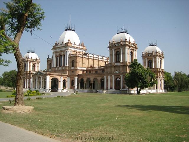 Noor Mahal. Ahmad Pk