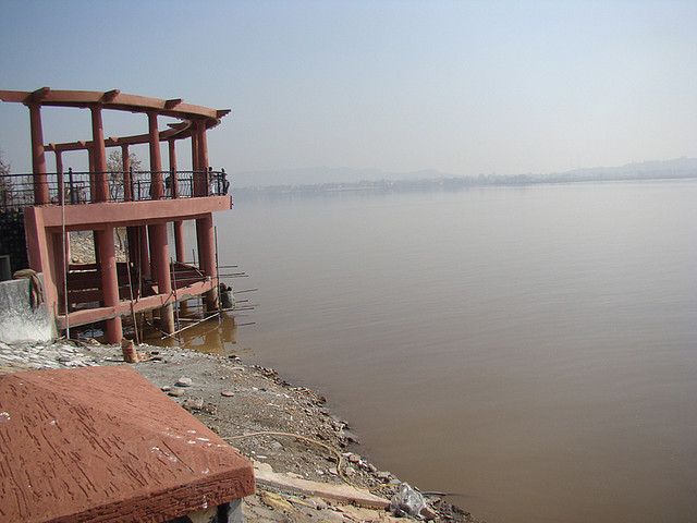 Rawal Dam - Image by bilu4u07