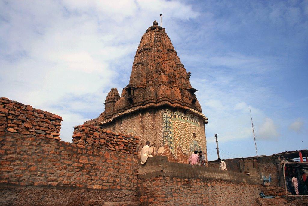 Shri Laxmi Narayan Mandir