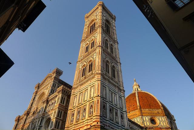 Santa Maria del Fiore - Florence, Italy by Cagsawa