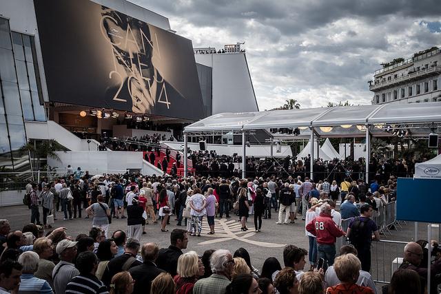 Cannes film festival - Image by RBorello