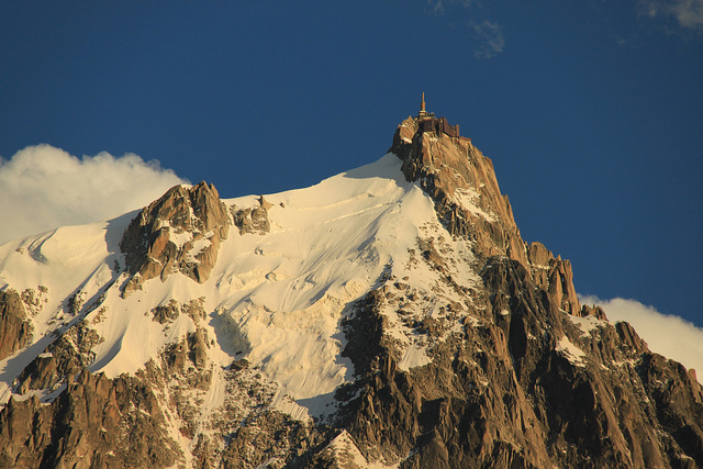 Mont Blanc by bortescristian