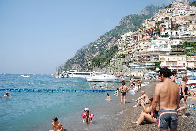 Positano - Italy by jeanine&preston